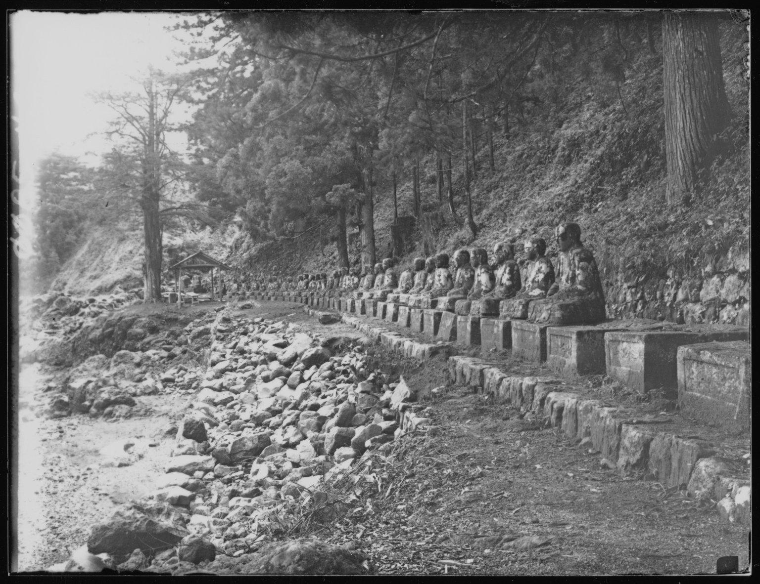 Fuji Trip Temples