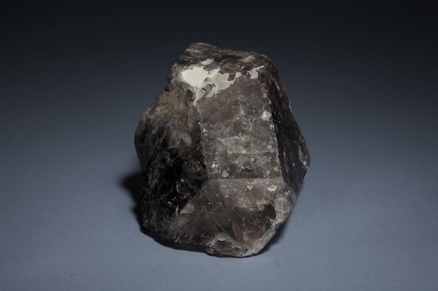 Fluorite, side B
