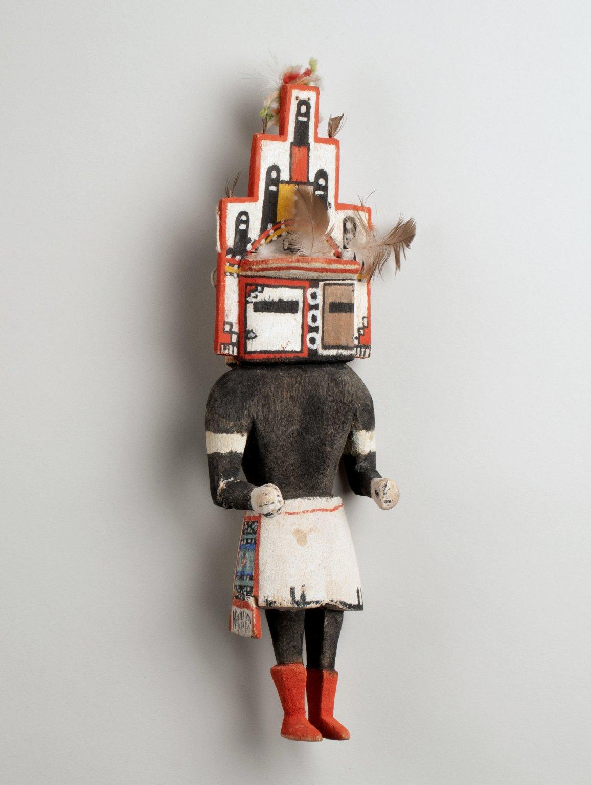 Hemis Kachina Doll