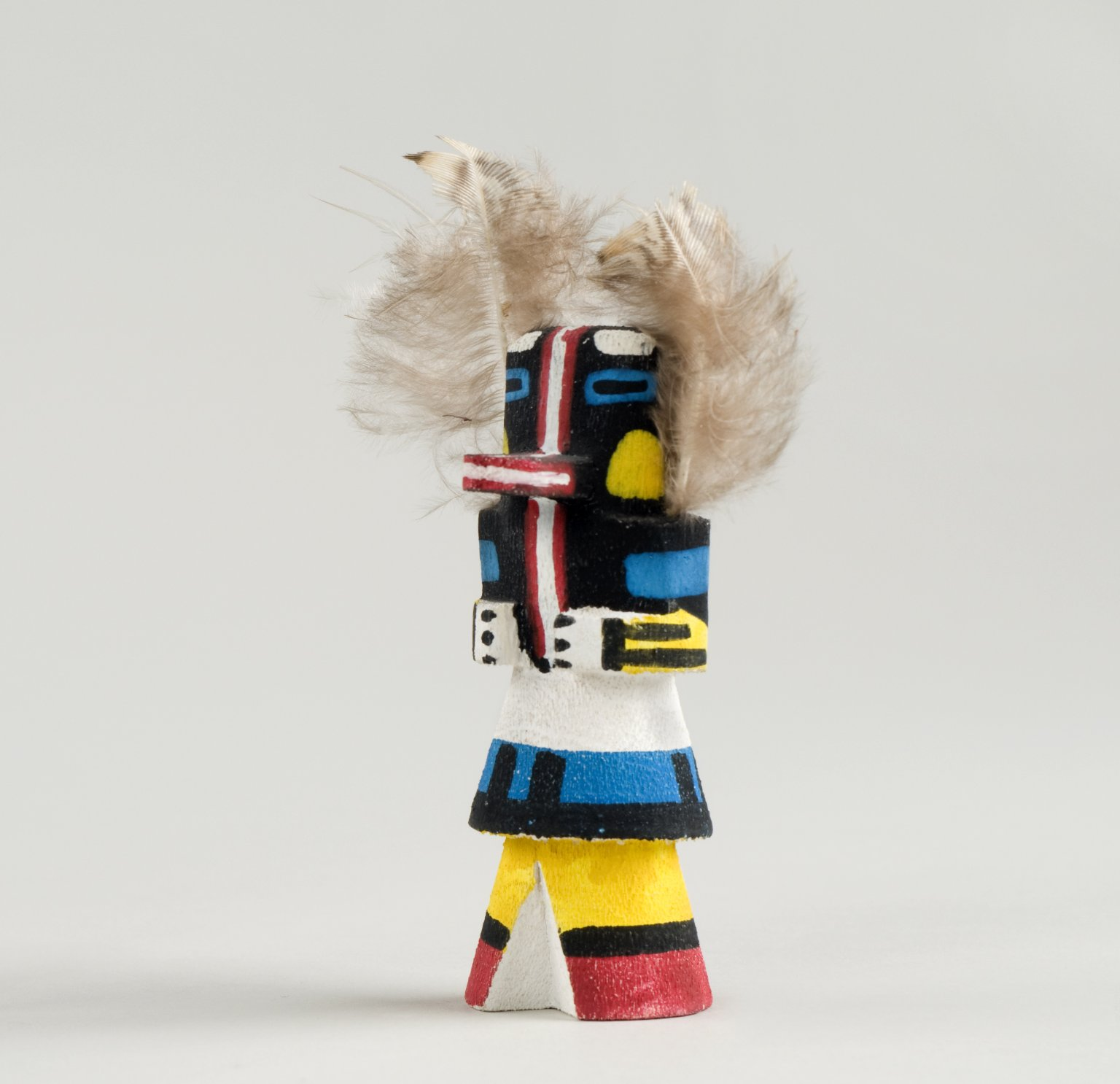 Honan Kachina Doll