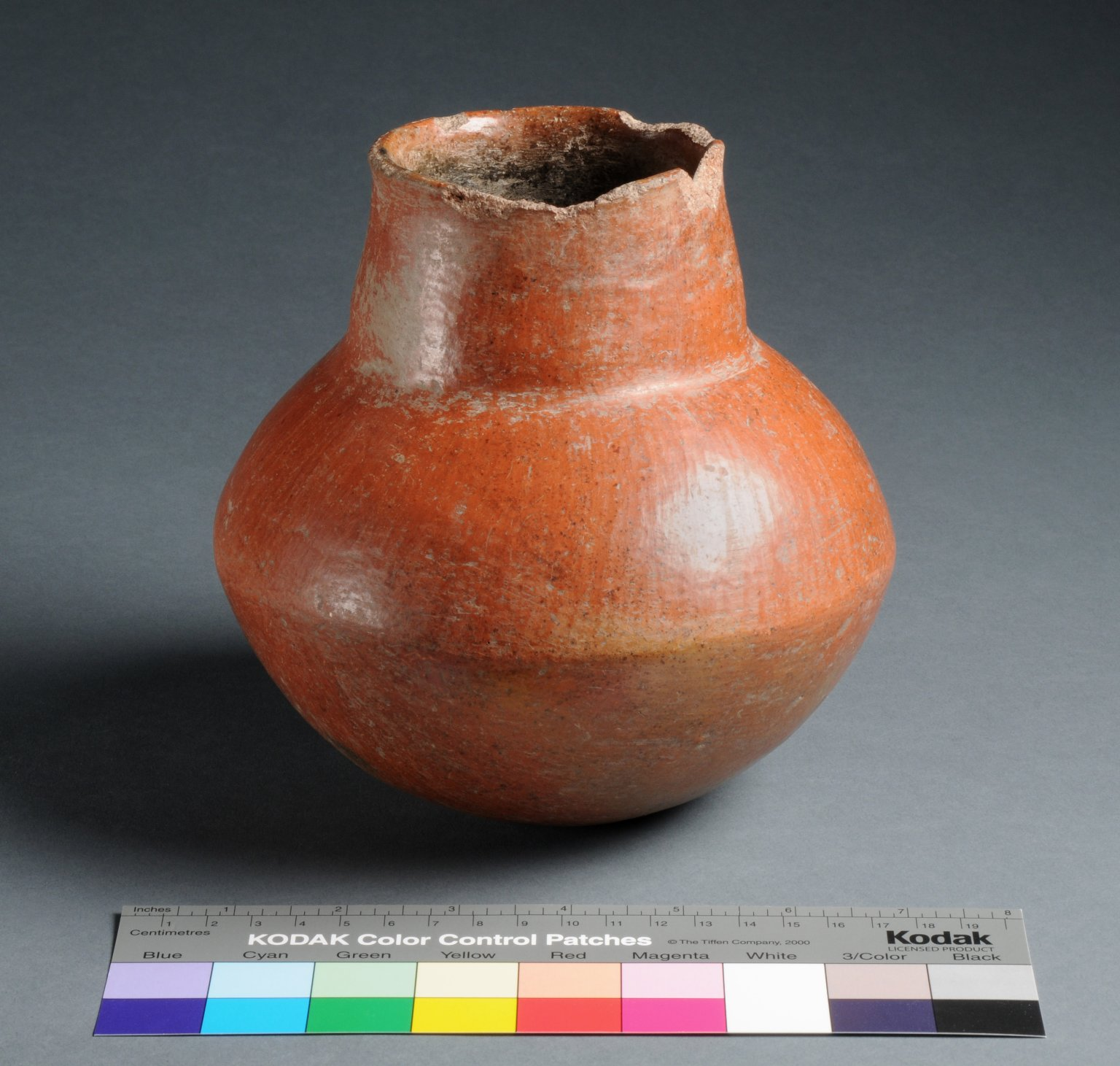 Hohokam Clay Jar