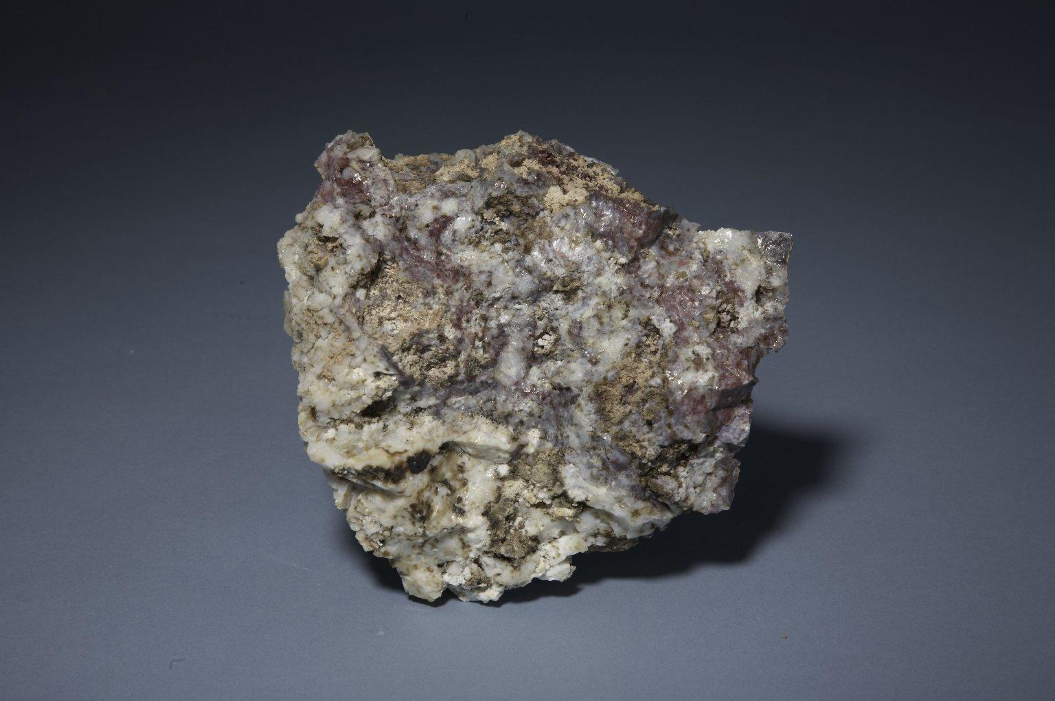 Cinnabar and Opalite