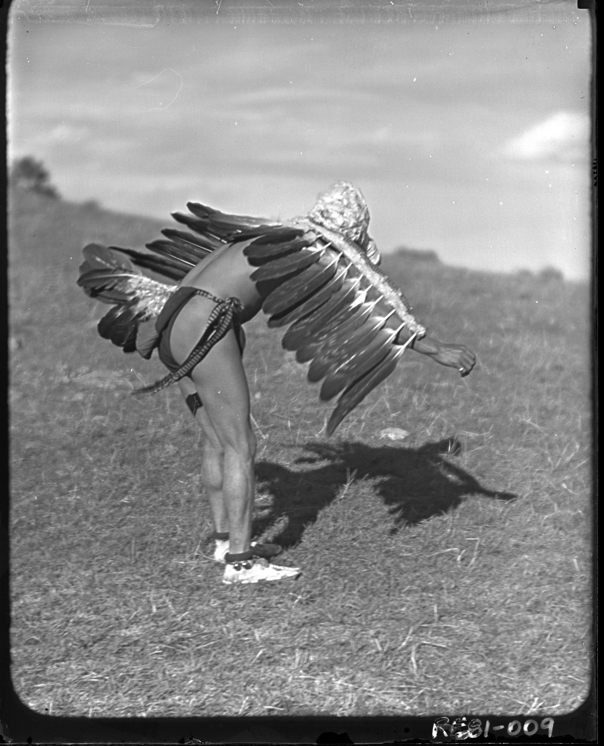 #A1 Eagle Dance