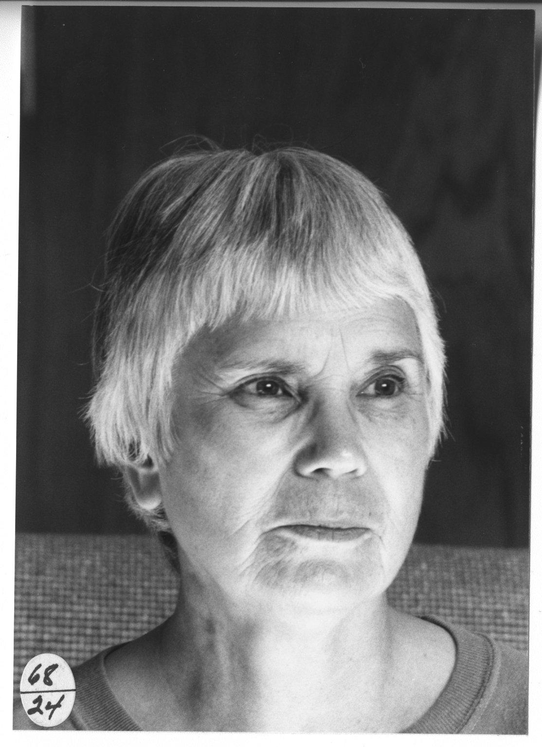 Catherine Eberhart