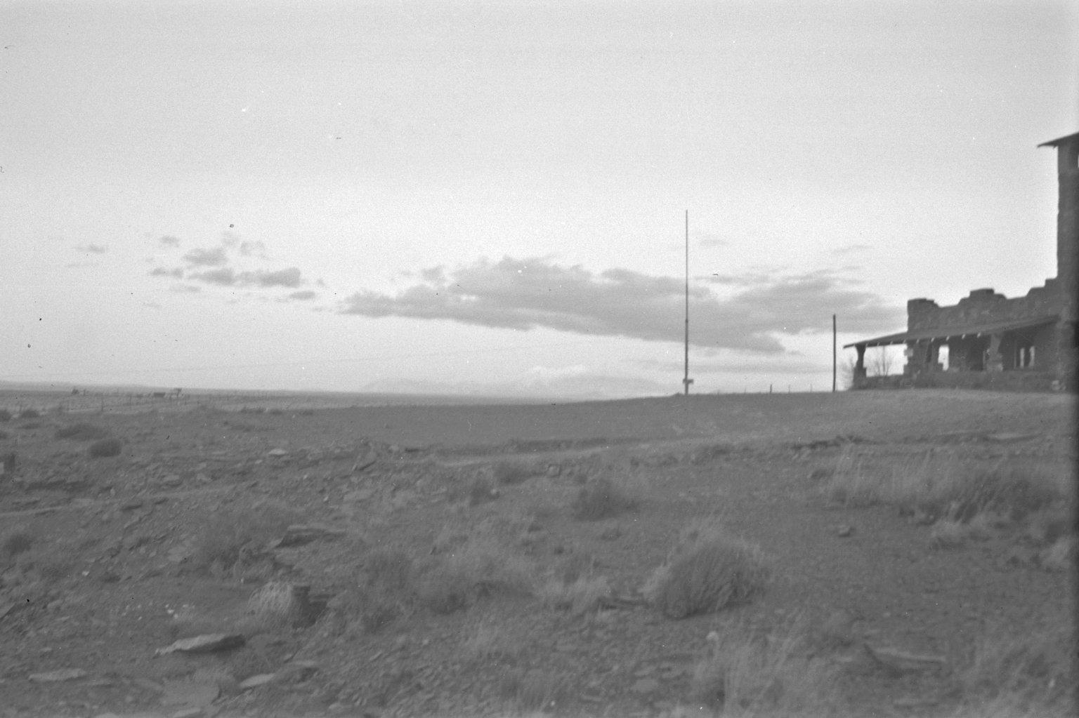 American Meteorite Museum near Winslow, Arizona