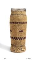 Makah Basketry for Bottle