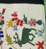 Close up of Sioux Soft Cradle