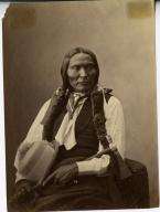 Black Crow, Cheyenne