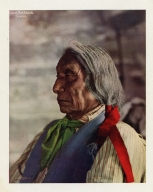 Chief Red Cloud Sioux