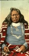 Colorow, Ute Chief