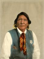 Ute High Chief