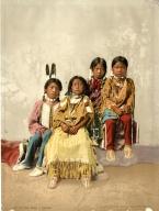 Ute Group of Children