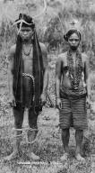 Filipino male and female