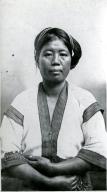 Filipino female