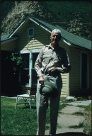 Captain Eugene R. Guild