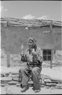Chief Tawaquaptewa