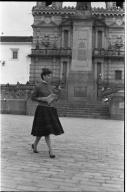 Ecuadorian female