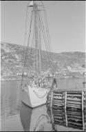 Schooner SS Bowdoin