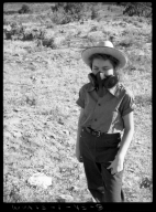 Marie Wormington Fieldwork