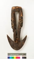 Papuan suspension hook