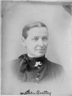 Bratley family matriarch