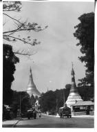 Yangon (Rangoon), Myanmar