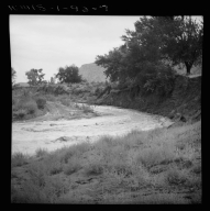 River at Fremont Excavation