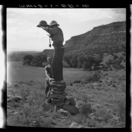 Taking elevated photographs