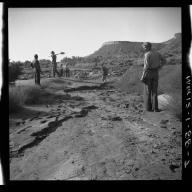 Excavating Fremont Site