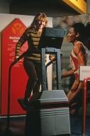 HOL treadmill