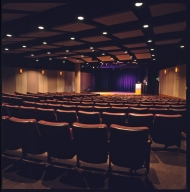 Ricketson Auditorium