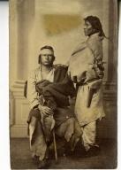 Male Calf & On A Fine Horse, Pawnee