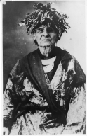 Last Chippewa Chief