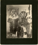 Two Indian Chiefs