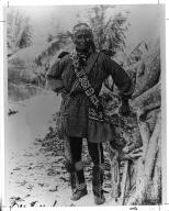 Seminole Man