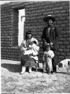 Pueblo Family