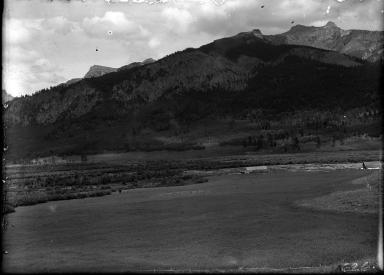 Banded Peaks