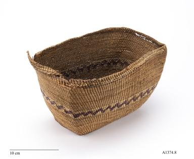 Makah Storage Basket