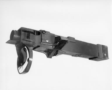 Bazooka wildlife camera