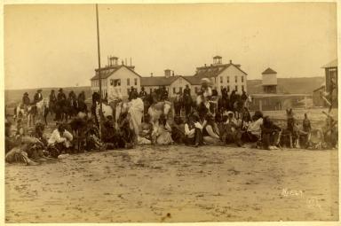 American Indian Gathering