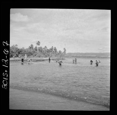 Guadalcanal Island