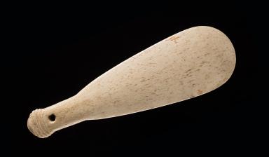 Maori Whalebone Club
