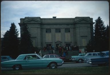 Phipps Auditorium