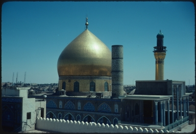 Al-Askari Shrine