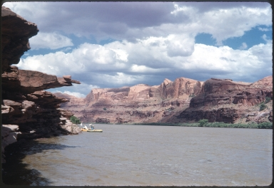 Glen Canyon Scenery