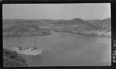 Fieldwork in Newfoundland and Labrador, Canada