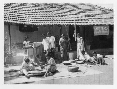 Welfare Center, India