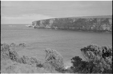 Coastline at Port Campbell