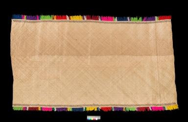 Polynesian Mat