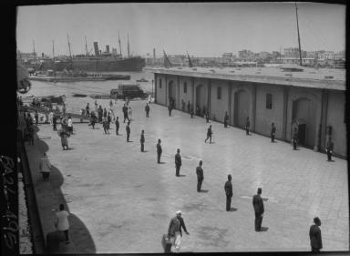 Fieldwork in Egypt